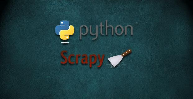 Framework Scrapy basé sur le langage Python